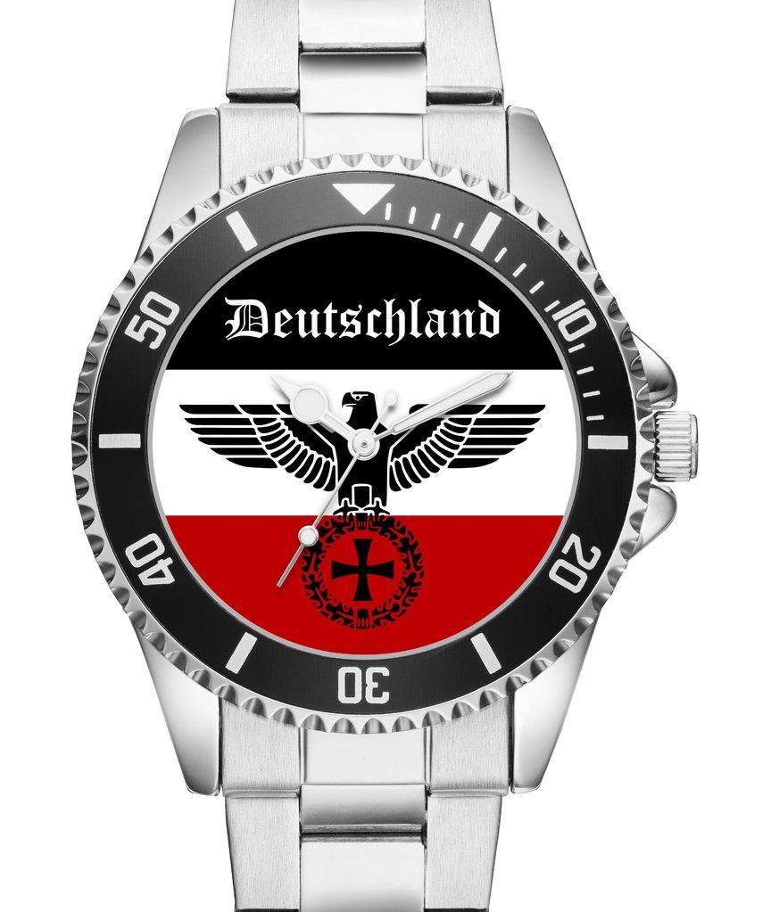 Uhr Deutschland